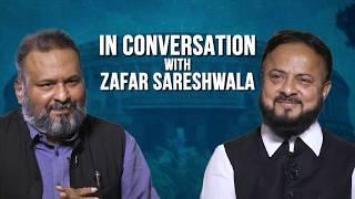 """""""आरएसएस और वीएचपी थे मोदी के खिलाफ """"- जफर सरेशवाला. देखिए पूरा इंटरव्यूज शनिवार रात 9 बजे"""