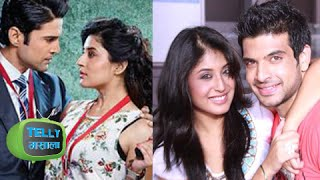 Karan Kundra Congratulates Ex-Girlfriend Kritika Kamra for New Show | Reporters