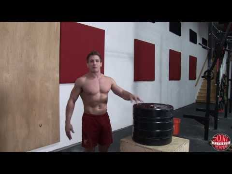 Two Tricks To INSTANTLY Increase Your Box Jump!