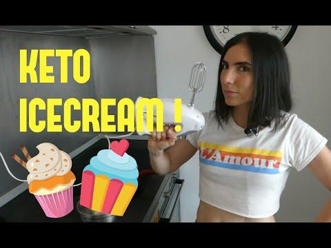recette-de-glace-cétogène-à-la-vanille!