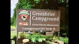 Greenbrier Campground, Tennessee