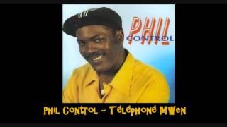 Phil Control   Téléphoné Mwen