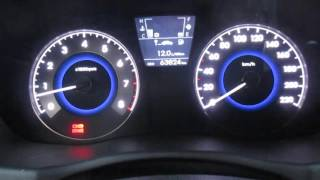 Расход топлива 205 R16 VS 195 R16 смотреть