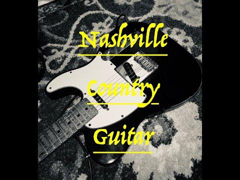 Jason Jordan teaches Country Nashville Guitar