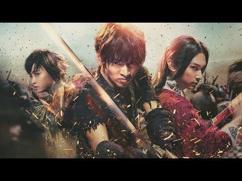 映画「キングダム」ONE OK ROCK主題歌バックに山崎賢人、吉沢亮らが激しいアクション 予告編公開