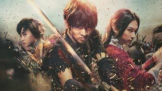映画「キングダム」ONE OK ROCK主題歌バックに山崎賢人、吉沢亮らが激しいアクション 予告編公開 thumbnail