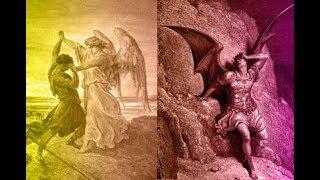 los mandamientos Biblicos Vs mandamientos Satanicos