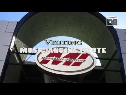 Visiting Musicians Institute