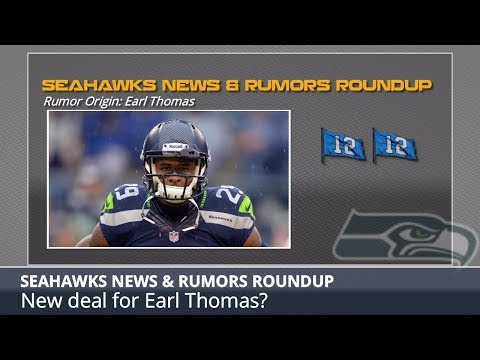 The Latest Seattle Seahawks Rumors And 6 Notable Players Who Could Be Cut This Offseason