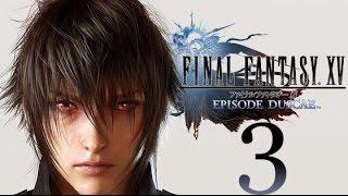 Video Final Fantasy XV Duscae - Part 3: Fight Night download MP3, 3GP, MP4, WEBM, AVI, FLV September 2018