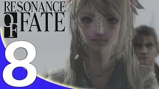 Resonance Of Fate 4K Remaster Part 8 Chapter 3 A Flower