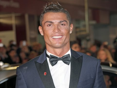 Ronaldo: 'I'm Not Smart Enough to Run FIFA'