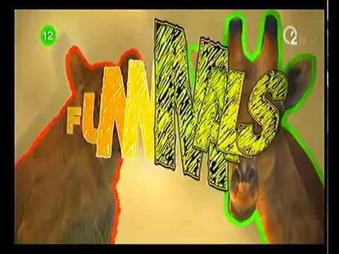 Funnymals - Fora i fauna 2. epizoda