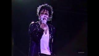 michael jackson billie jean live bad tour in yokohama 1987 enhanced high definition