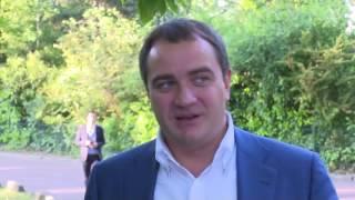 """Андрій Павелко: """"Найголовніше завдання – це вихід з групи""""."""