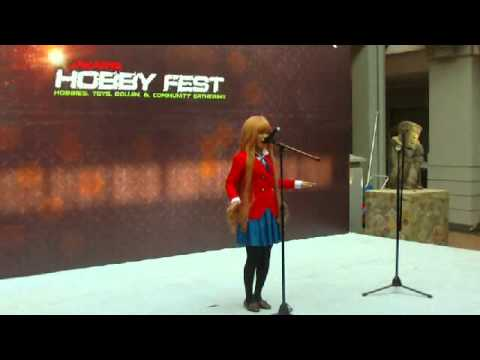 Alive  Raiko  Karaoke ( Cover ) Performed By Baka Hito