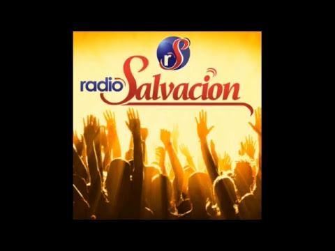 Radio Salvacion 690AM Live Stream