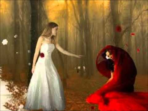 Children's Story - Snow White and Rose Red