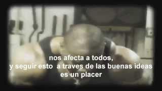 Cuanto MAS haces MAS ganas - motivación  (subtitulado en español)