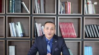 BAU TIP Prof. Dr. Deniz Süha Küçükaksu Röportajı