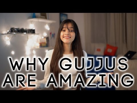 WHY GUJJUS ARE AWESOME. || NAVRATRI SPECIAL||