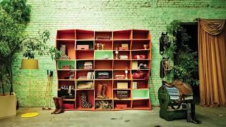 Sensationally Stylish Living Room Bookshelves – Ideas, Inspirations