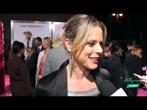 ISN'T IT ROMANTIC (2019) | Red Carpet Premiere With KIYRA LYNN