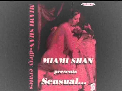 sensual beat tape side a