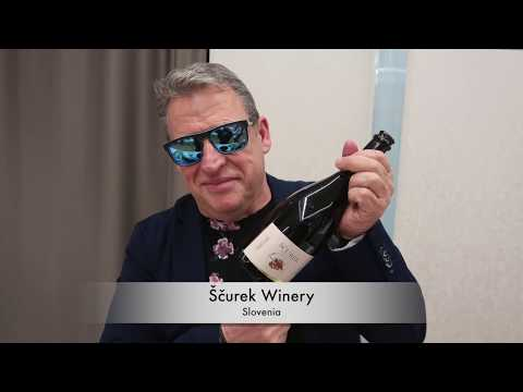 Croatian Wine & Slovenian Wine Zagreb Sparkling Wine Salon 2018