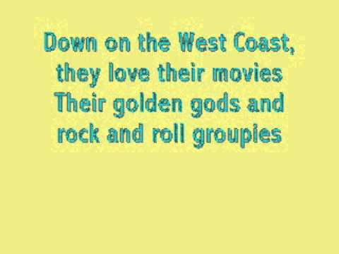 """""""West Coast"""" - LANA DEL REY [Karaoke / Instrumental]"""
