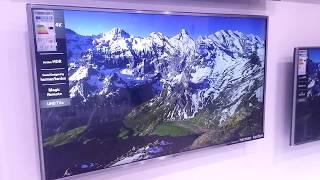 LG 49UJ701V ULTRA HD 4K UYDU ALICILI WEBOS 3.5 SMART TV TANITIM VE İNCELEME