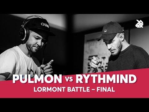 PULMON vs RYTHMIND