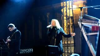 Nuša Derenda - Euphoria (original Loreen) - Live, Ljubljana