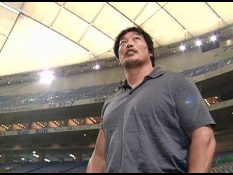 Kenta Kobashi vs. Jun Akiyama (July 10th, 2004)