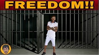 Vybz Kartel Will Be Free VERY Soon   This Is Why   Jahshane Prayer