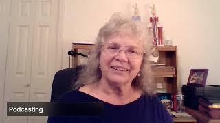 Digital Evangelism Conference Part 4: Kh. Frederica Mathewes-Green