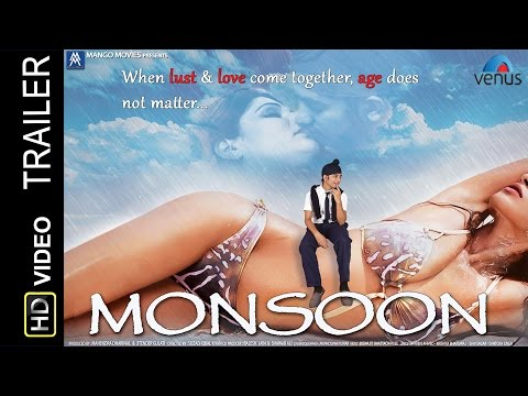 Monsoon - Official Trailer (2015) | Shrishti Sharma, Shawar Ali & Sudhanshu Aggarwal