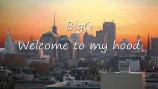 BigQ-Welcome to my hood