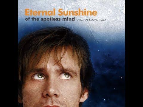Eternal Sunshine of The Spotless Mind Original Soundtrack by Jon Brion