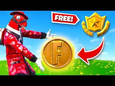 Collect Coins in Featured Creative Islands (Fortnite Overtime Challenges)!