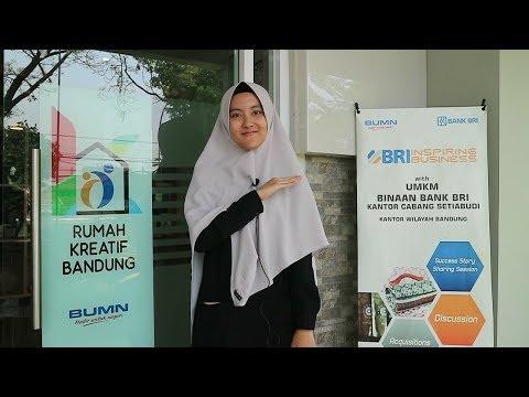 Testimoni Workshop Business Model Canvas - TDA Bandung & RKB