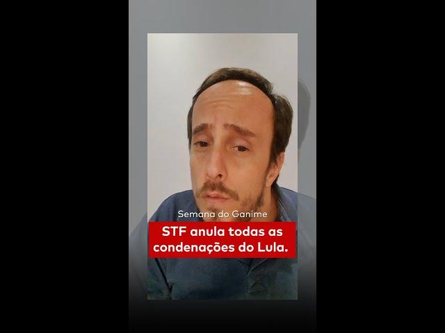 Semana em que o STF colocou em cheque a credibilidade da justiça!