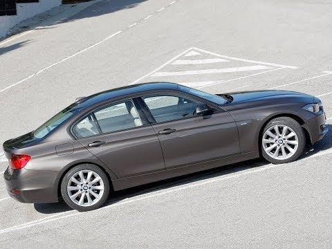 Dilema Soferului, ep. 14: Test  BMW Seria 3 320d xDrive