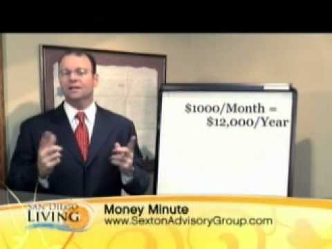 Tip of the Week: Understanding Your Own Financial Situation from Financial Expert Steve Sexton