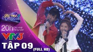 Giai Điệu Chung Đôi Tập 9 Full HD