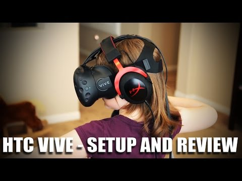 Is the HTC Vive worth it?