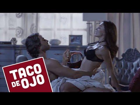 Angelique Boyer hace el amor | Taco de Ojo thumbnail