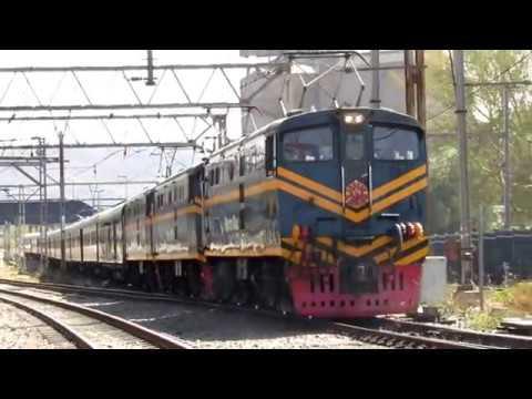 Rovos Rail Electrics 09