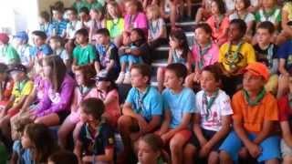 Colònies cristianes per a infants al Bisbat d'Urgell, a AINA