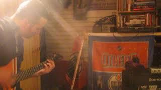 Fender Cyber Deluxe amplifier - Tones 6 of 6
